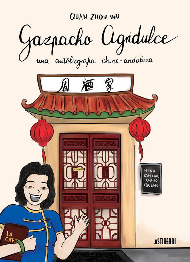 gazpachoagridulce