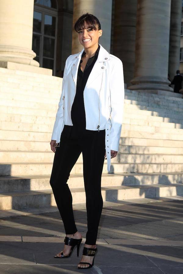 Twitter @Versace