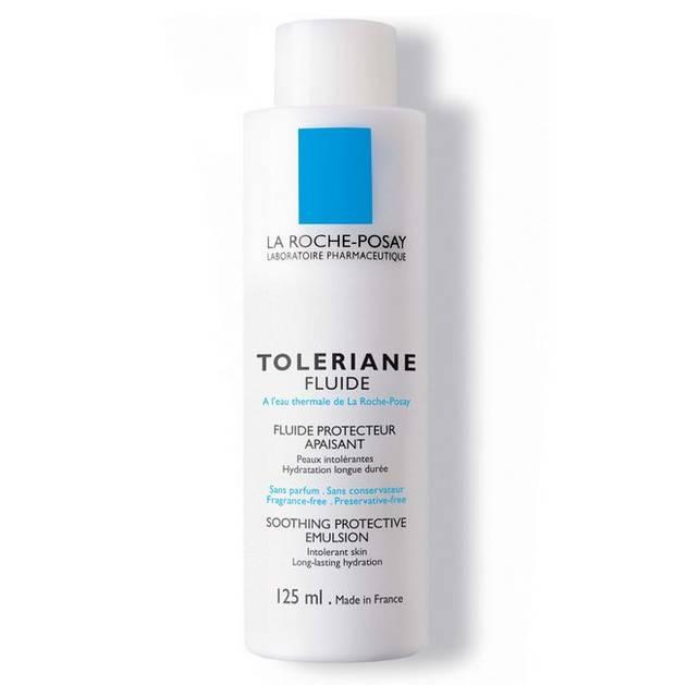 @larocheposay Toleriane loción hidratante, de La Roche Posay