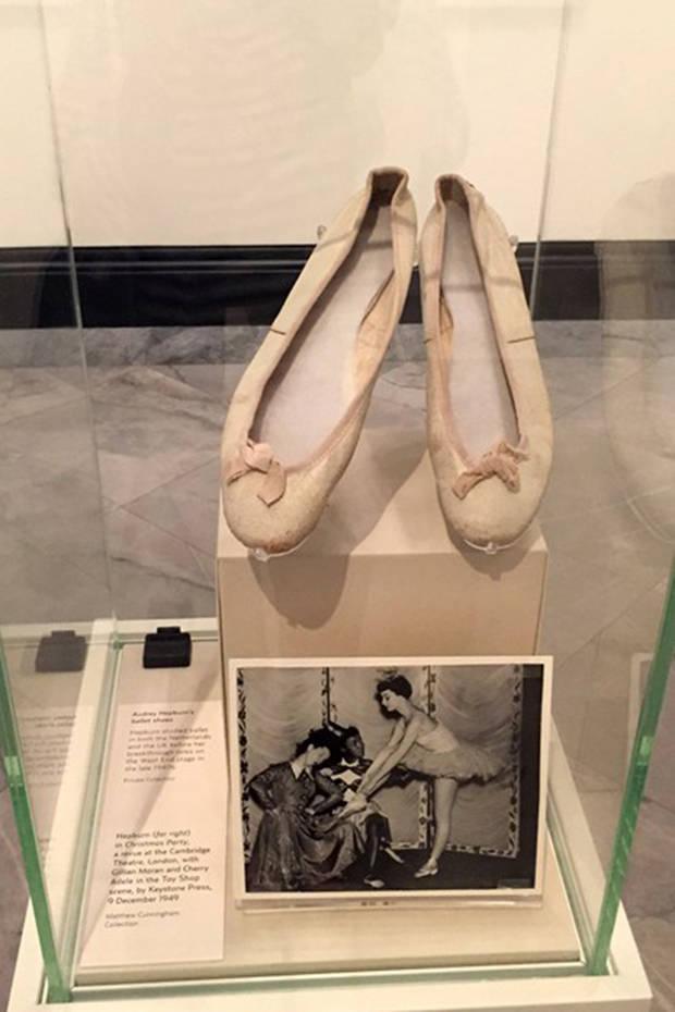 ballerinas-vanidad