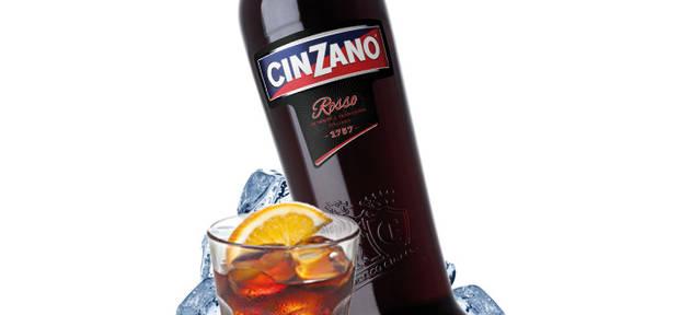 que tomar si no te gusta la cerveza cinzano_rosso