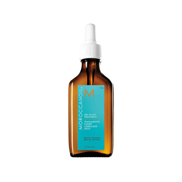 Dry Scalp Treatment, de Moroccan Oil. Pinterest
