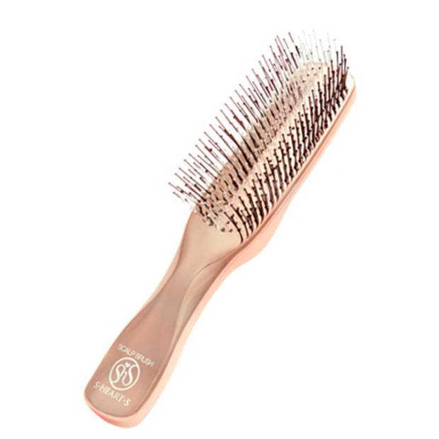 Scalp Brush, de S Hair S. Pinterest