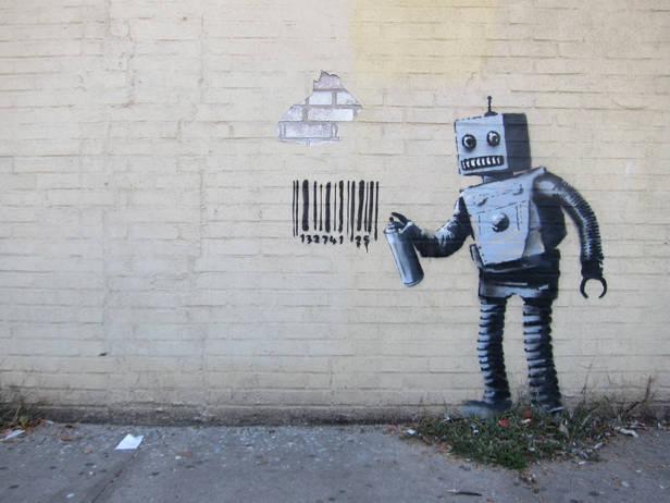 No_dar_la_cara_Banksy_Vanidad