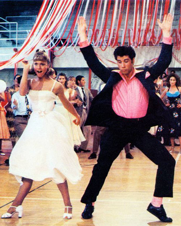 Grease (1968)