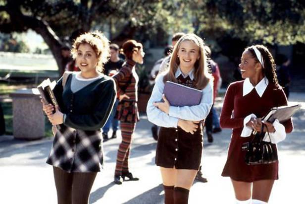 Clueless (1990)