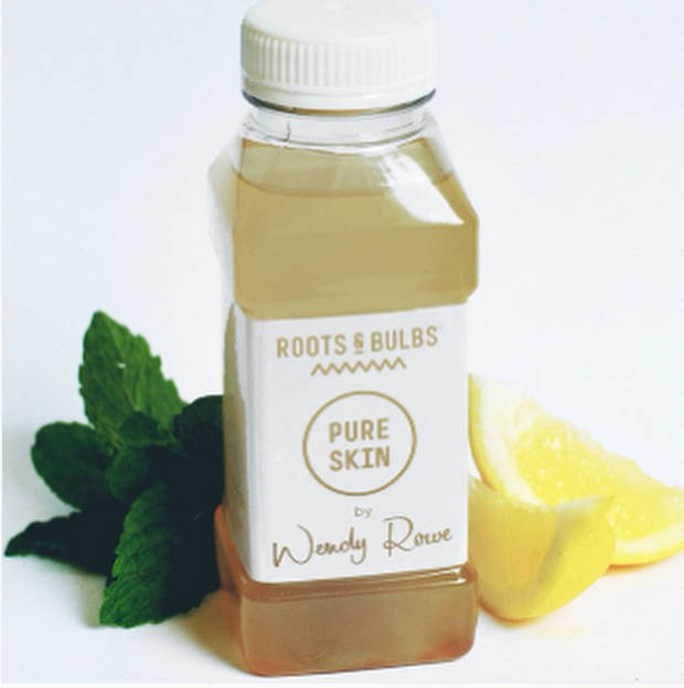 Roots & Bulbs Pure Skin Juice