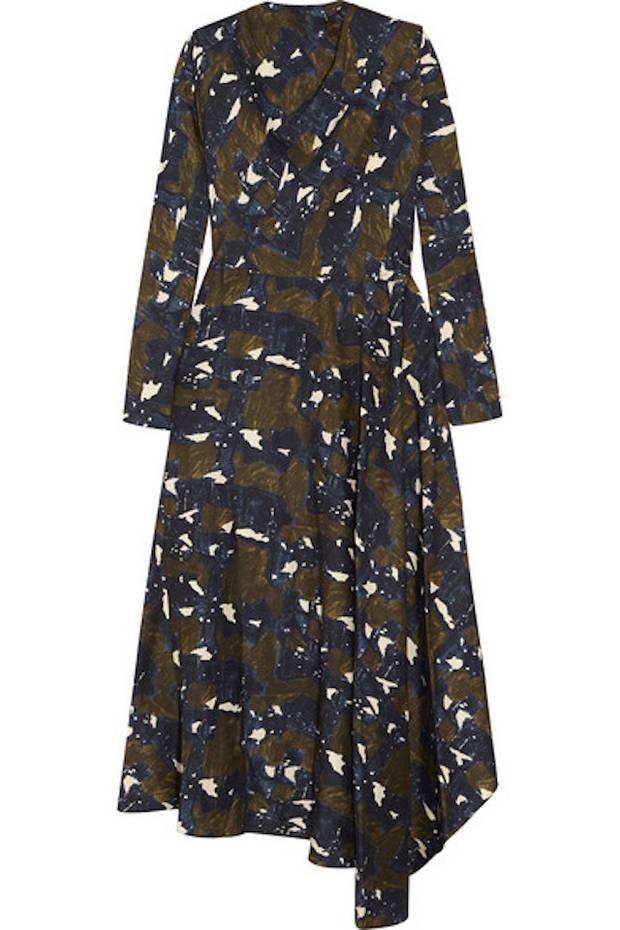 vestido Marni