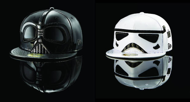 gorras star wars