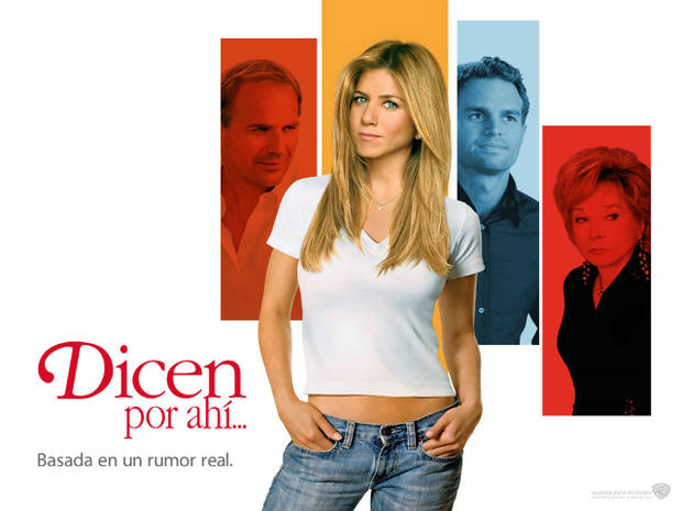 peli jennifer aniston
