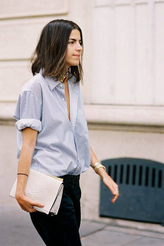 oversize outfit
