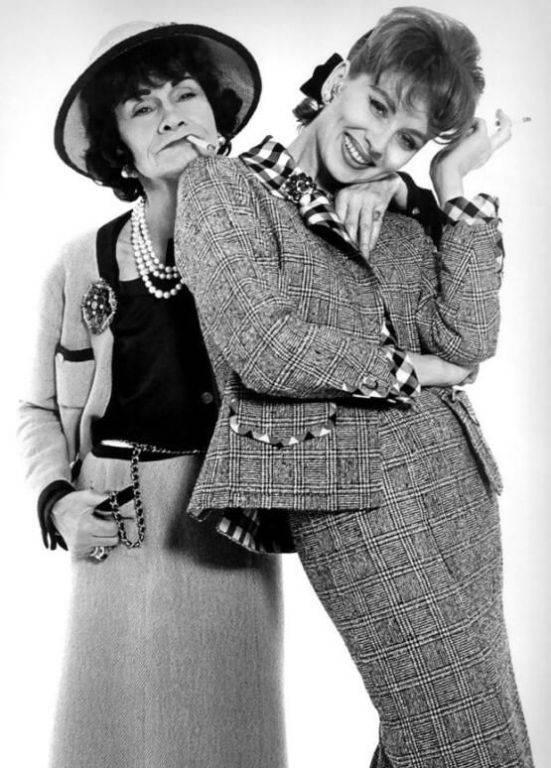 Analizamos Las 10 Mejores Frases De Coco Chanel Vanidad