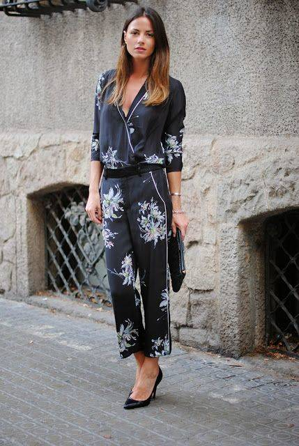 Pyjama-Loungewear-as-Day-Wear-Street-Style-Chic-Looks-351