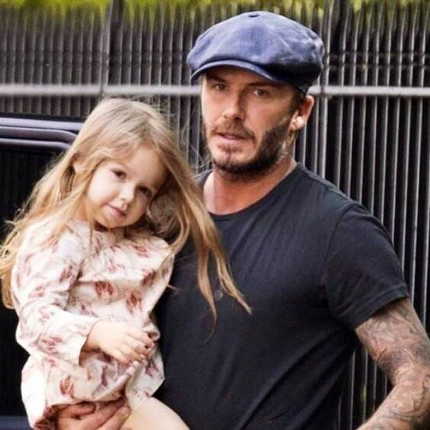 harper-seven-beckham-london-may-2014
