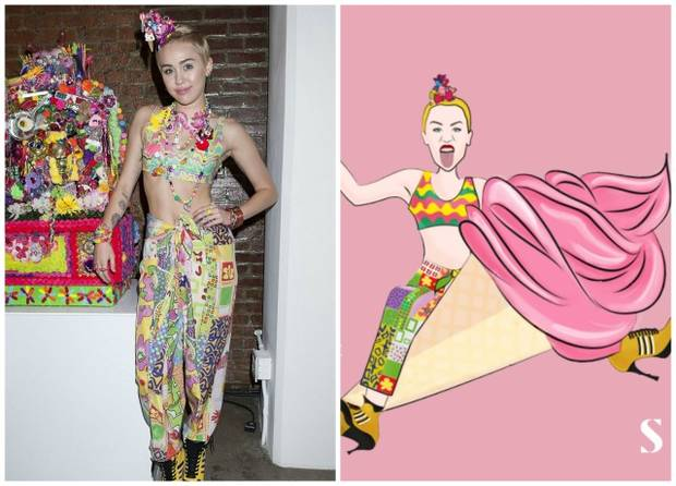 jeremy scott miley