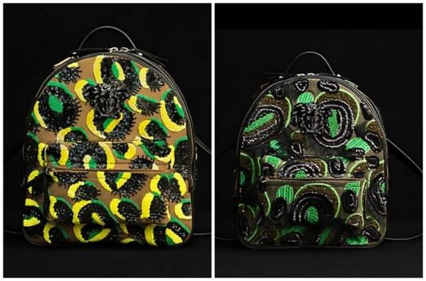 bags versace
