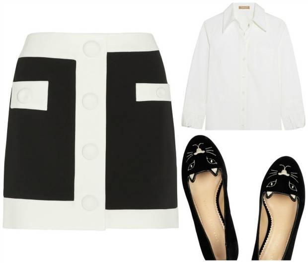 pantone blanco vanidad shopping office