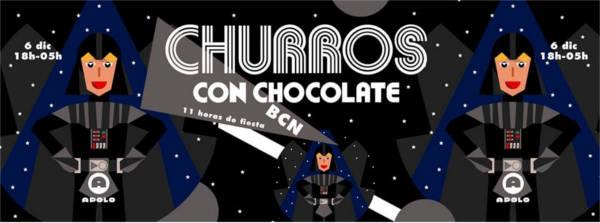 ChurrosConChocolate_Vanidad