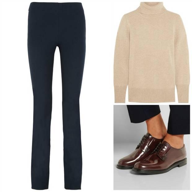 outfits fin de semana vanidad outfit2