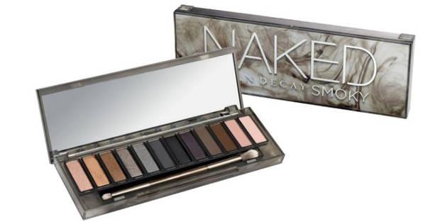 vanidad makeup smoky