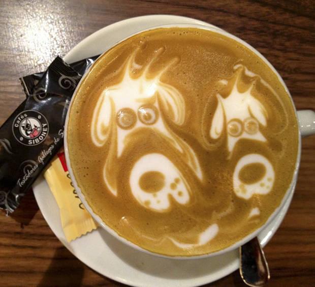 mejor café vanidad boutique Siboney