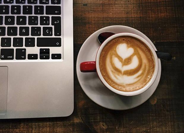 mejor cafe vanidad La BicicletaCafe