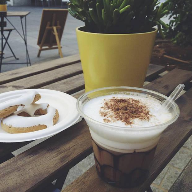 mejor café vanidad Virgin Coffee