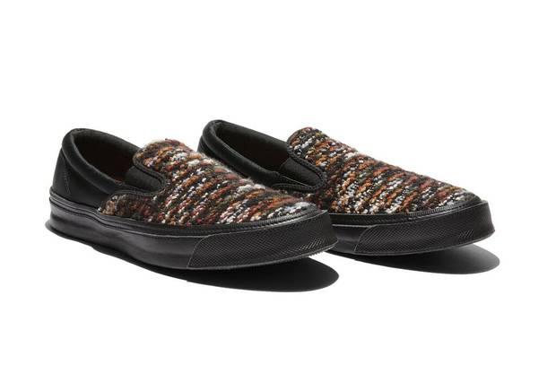 zapatillas lujo vanidad converse y missoni