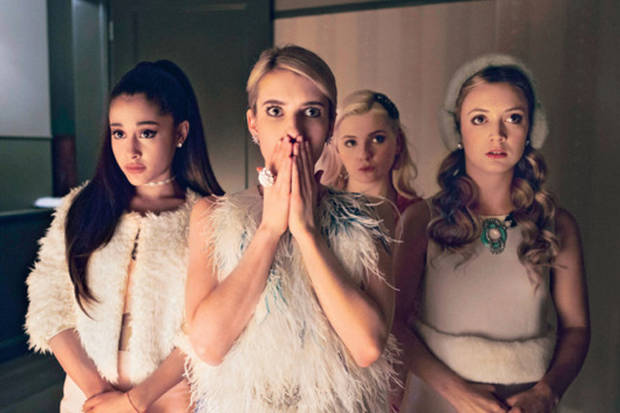 scream queens vanidad Scream Queens