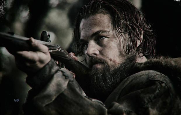 globos de oro vanidad Leonardo DiCaprio