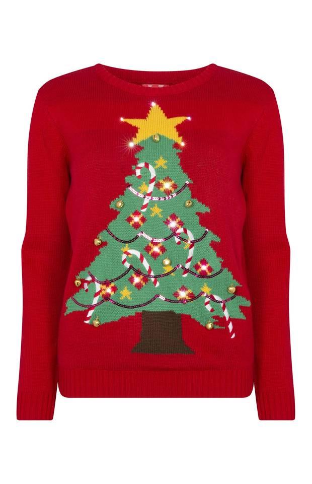 jerseys navidad vanidad primark