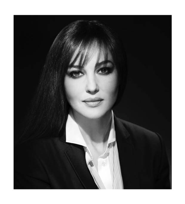 modelos vanidad Monica Belluci