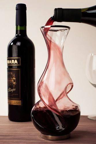 anfitrión perfecto vanidad vino