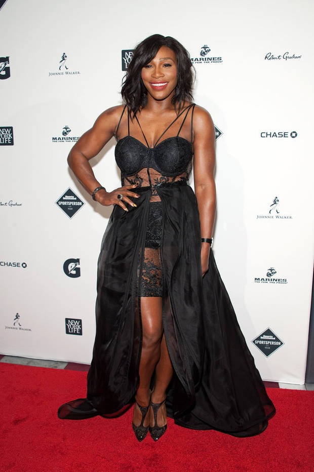 Serena-Williams-Dress-Sports-Illustrated-Ceremony-2015