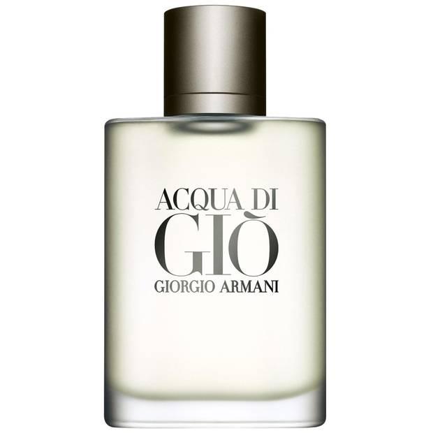 perfumes hombre vanidad acqua di giò