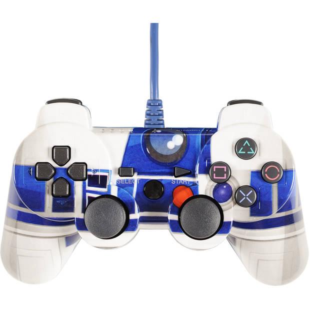 regalos geek vanidad mando play station