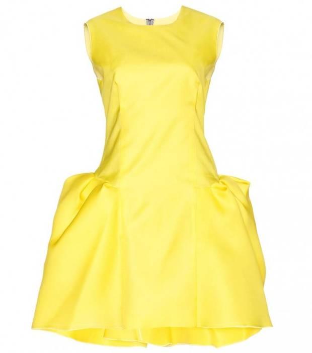 Vestido de Roksanda Ilincic