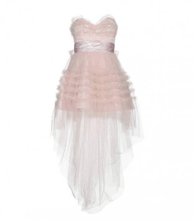 Vestido de Saint Laurent