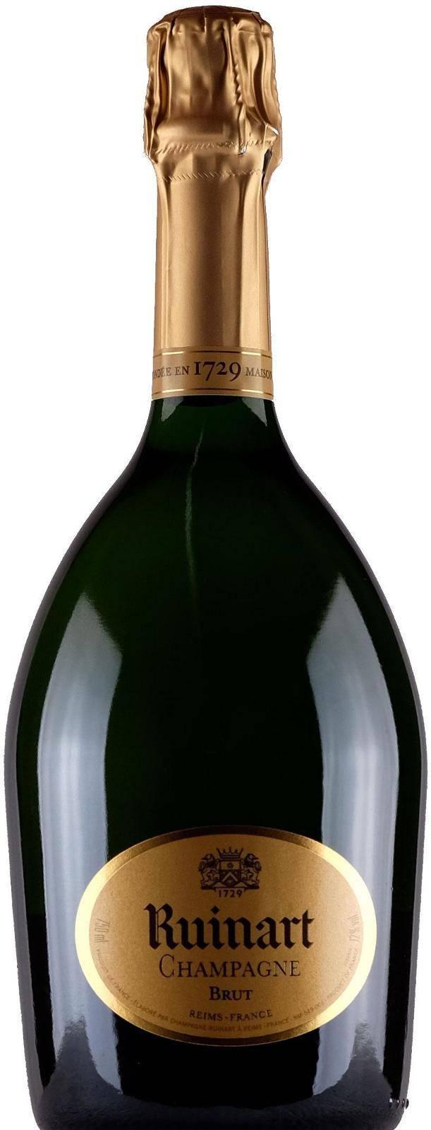 vinos vanidad champagne ruinat