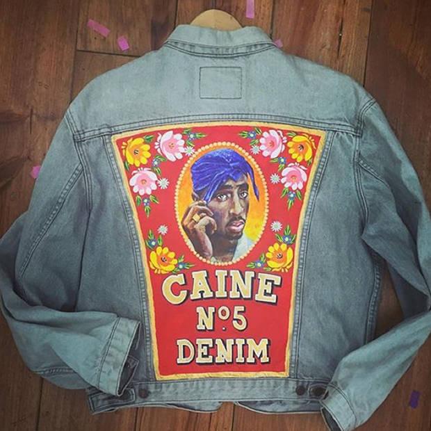 Caine London
