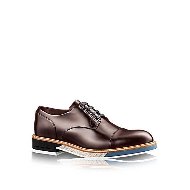 regalos sibaritas vanidad louis Vuitton shoes