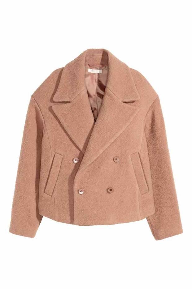 rosa cuarzo H&M