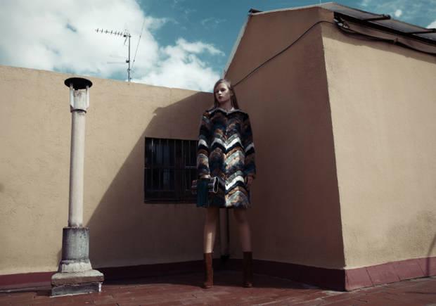 Javier Salinas Editorial moda 7