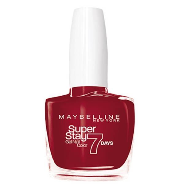 pintauñas fiesta vanidad rouge maybelline