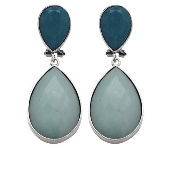 regalo joyas vanidad plata pura