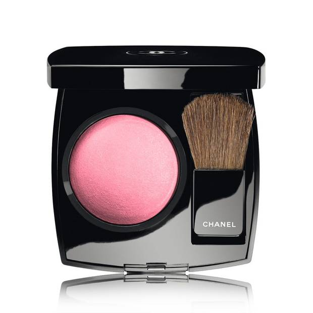 maquillaje vanidad chanel
