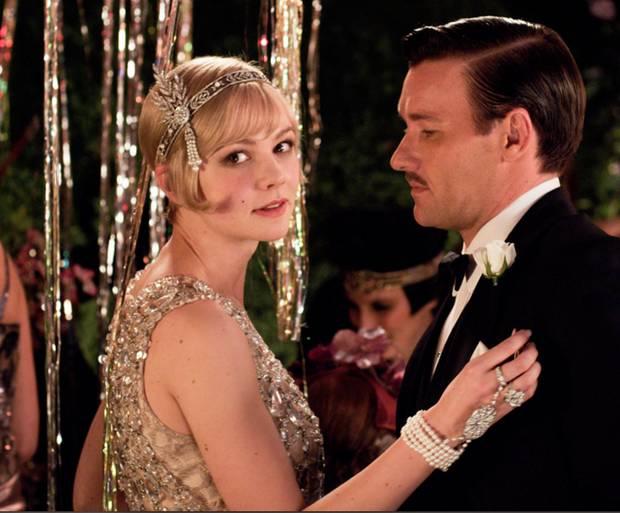 Gran Gatsby
