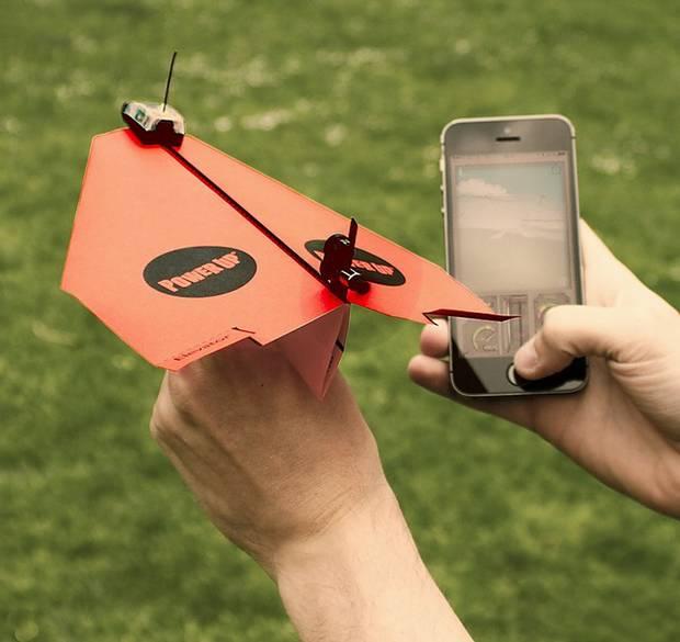 regalos freak vanidad avión móvil