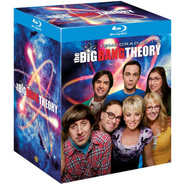 regalos frikis big bang theory