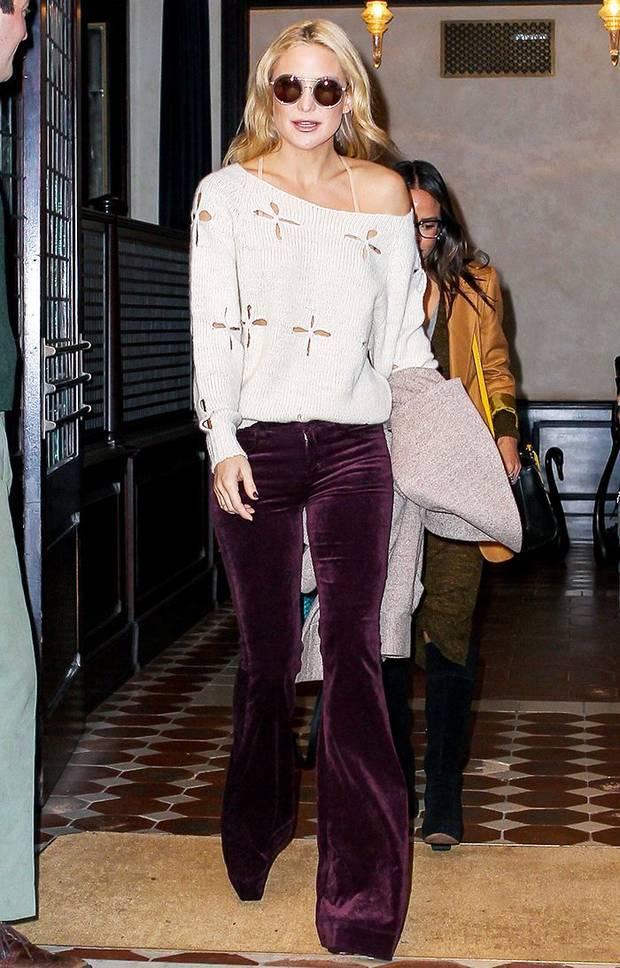 terciopelo vanidad campana Kate Hudson